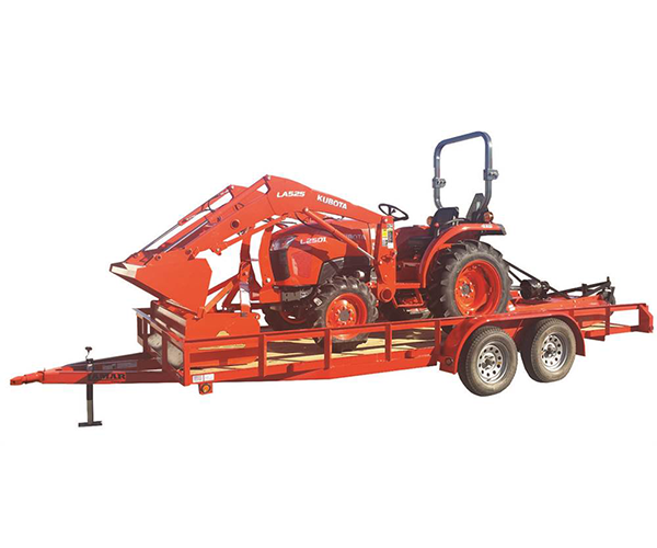 Kubota L2501DT Package