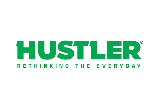 Hustler Equipment